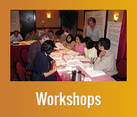 Business Workshop and Training